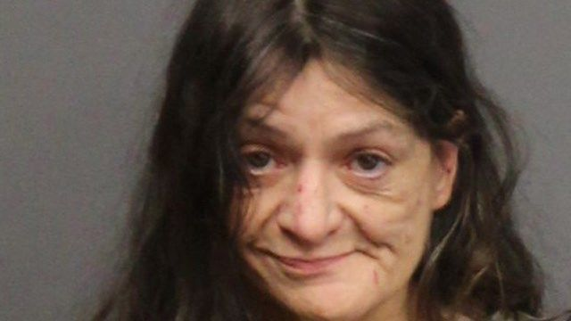 Middletown woman accused of stealing SUV, leaving social services card inside