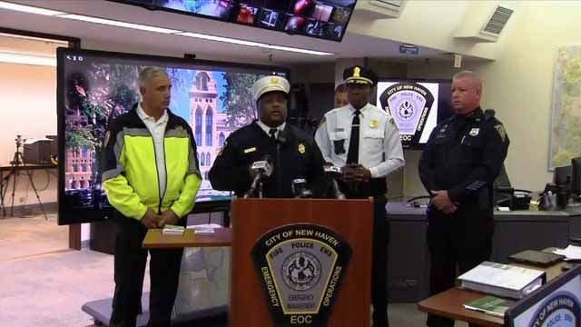Recent overdoses prompt public safety alert in New Haven