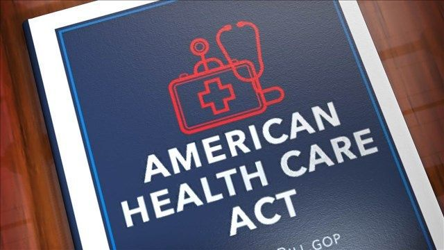 Affordable Care Act replacement may be voted on today