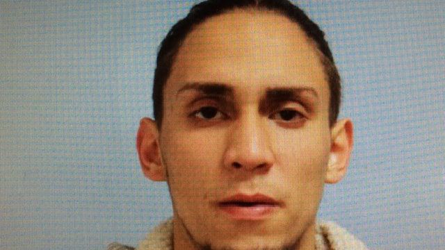 Willimantic man arrested 3 times in a day, including for assaulting an officer