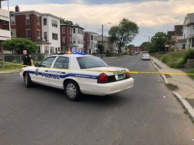 Sisson Ave Homicide