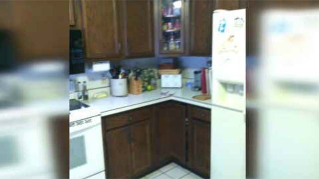 Family loses $16,000 over kitchen remodel