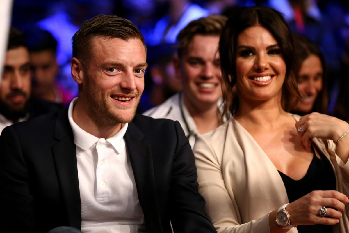 Wives of English football stars embroiled in social media spat over 'leaked stories'