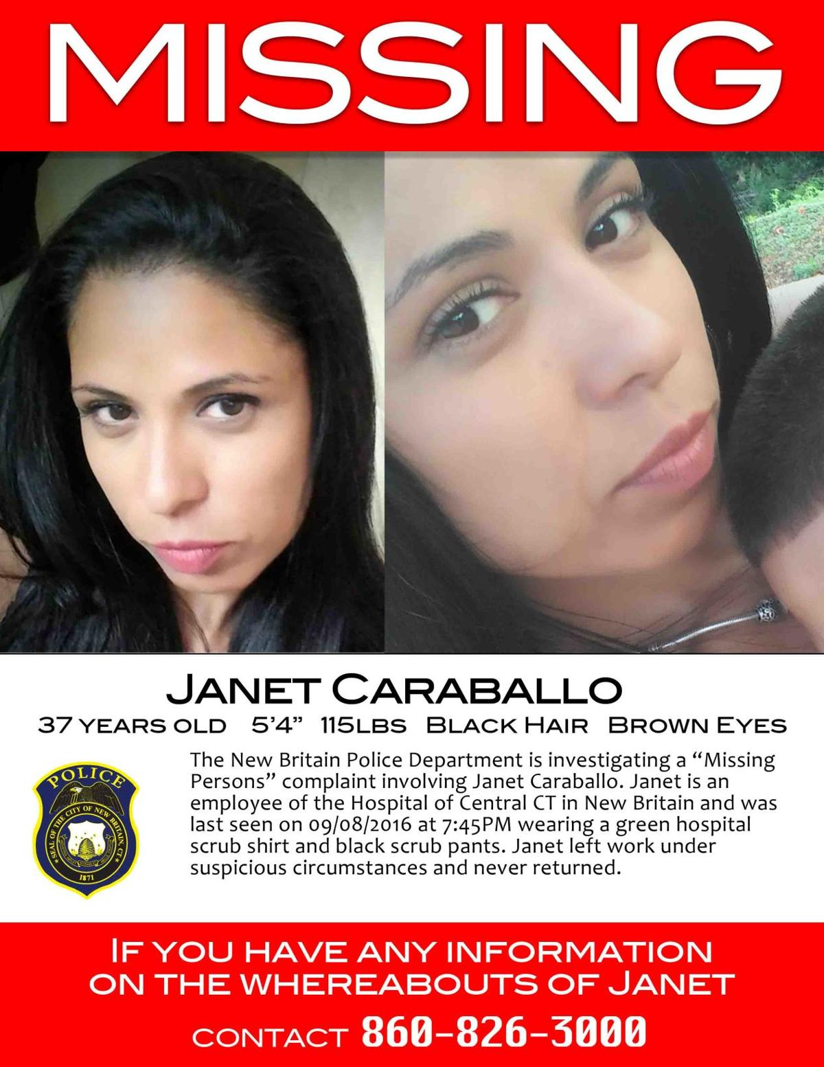 Missing New Britain woman believed to be victim of murder-suicide
