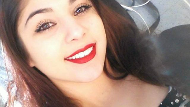 Police searching for 16-year-old girl from Gales Ferry