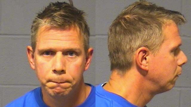 Wethersfield principal accused of taking photos of girls resigns