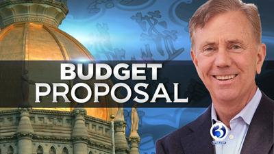 Ned Lamont budget proposal