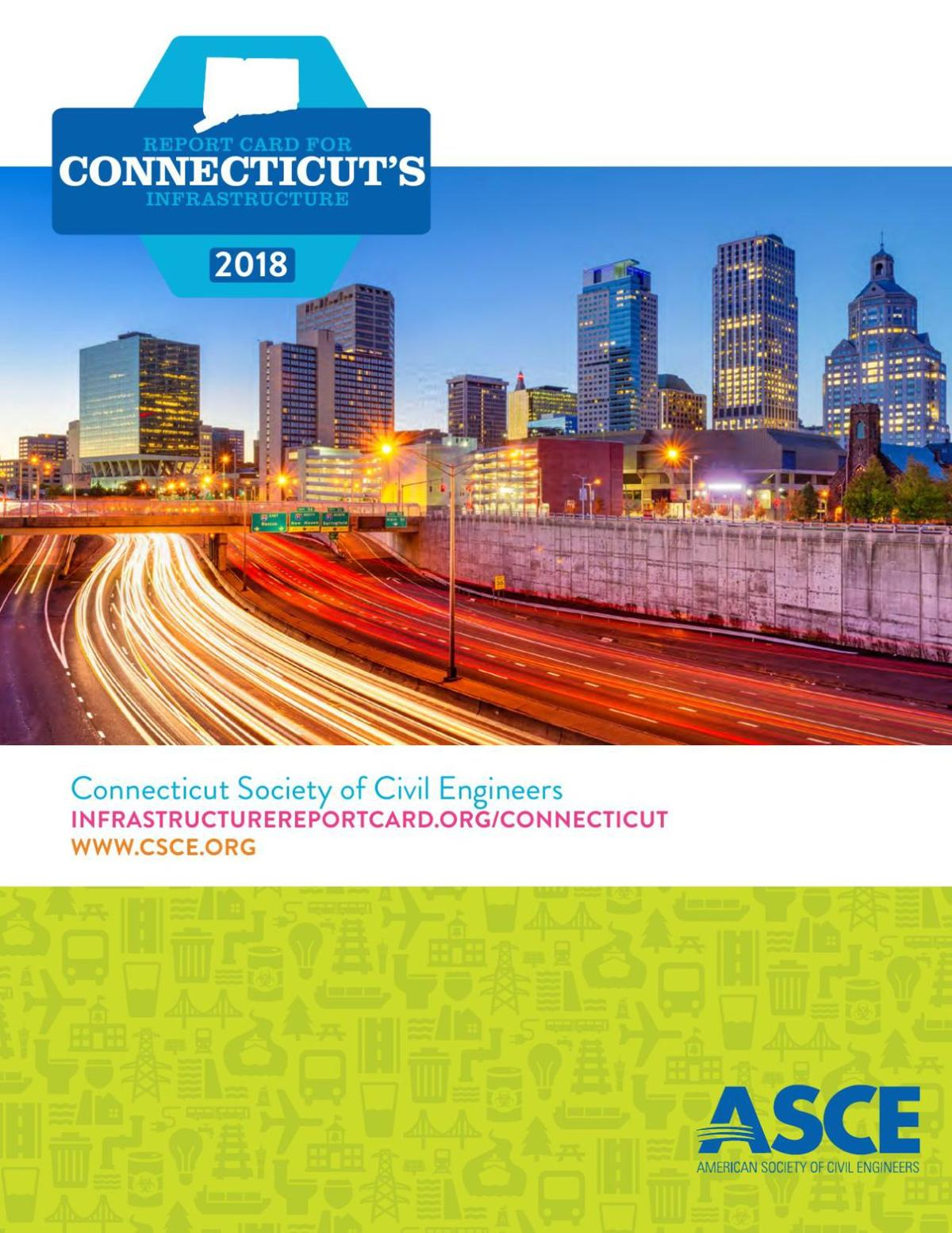 Connecticut 2018 Infrastructure Report