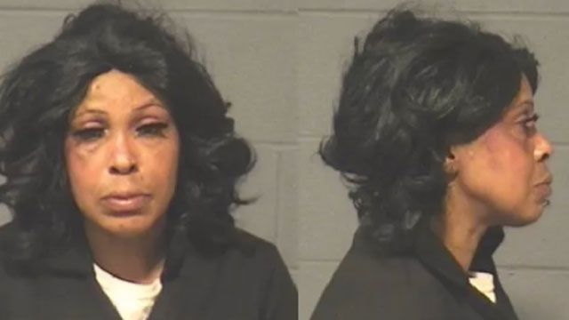 Hartford woman arraigned for leaving dog to die in the cold