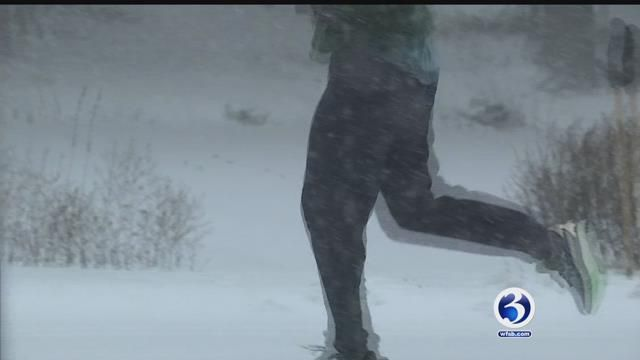 Doctors offer tips to stay safe during Blizzard Brody
