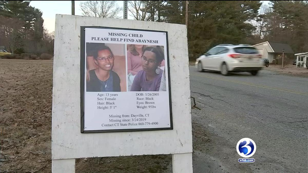 Video: Father of Dayville missing teen speaks out amid search
