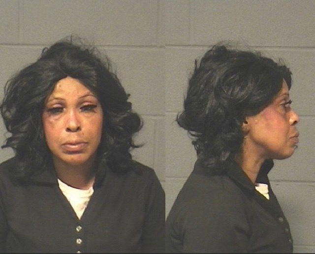 Hartford police arrest woman on animal cruelty charges