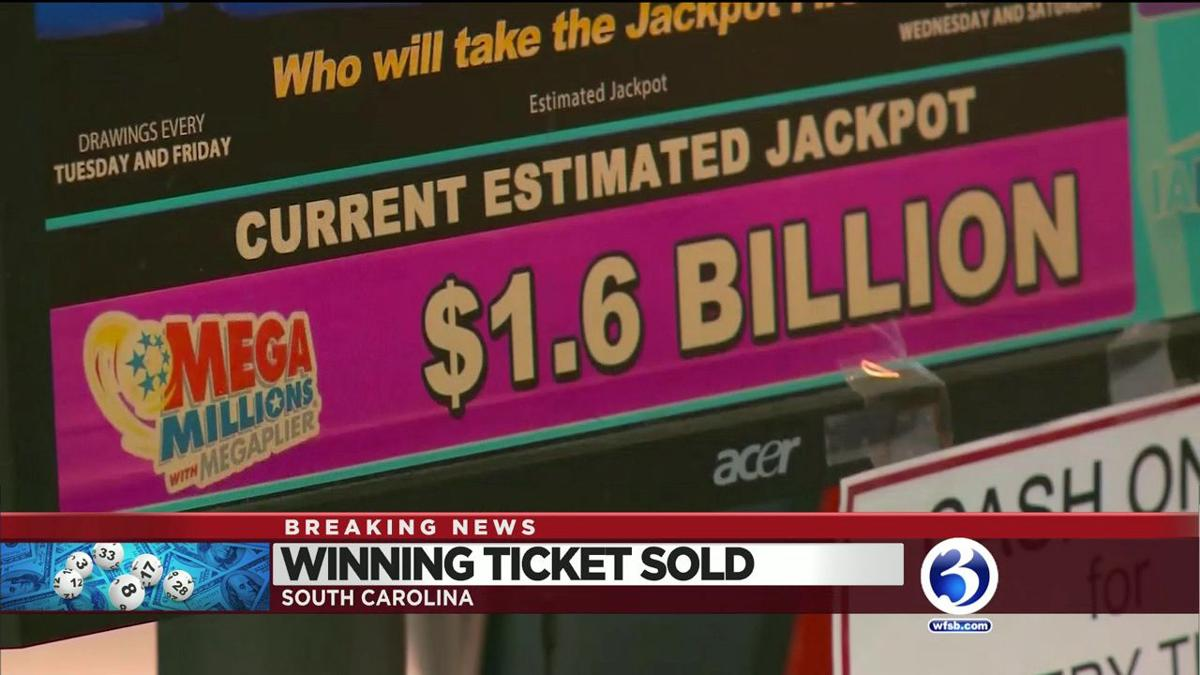 Winning Mega Millions Ticket Sold Powerball Tonight News Wfsb Com