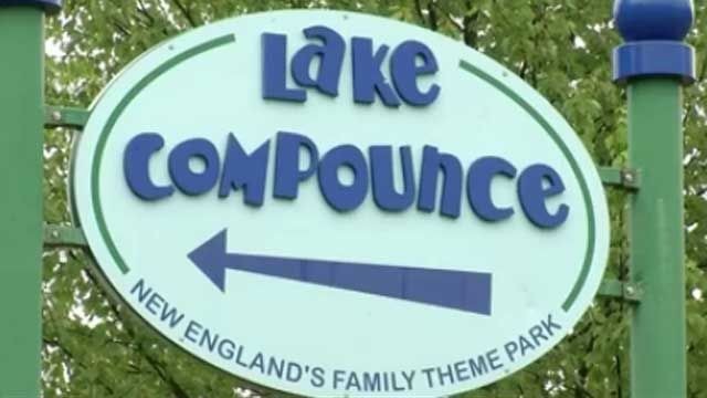 Lake Compounce closes for the day