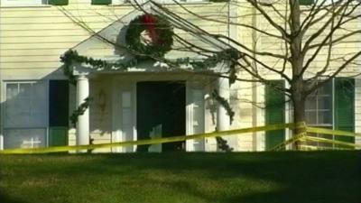 Nine Sandy Hook families sue Lanza estate