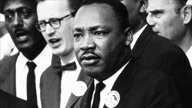CT events honor MLK