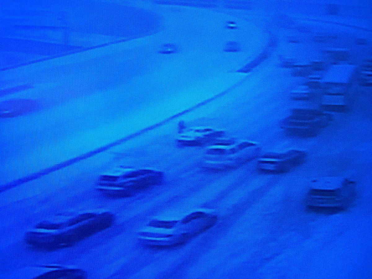 I-84 westbound reopens following several spin outs