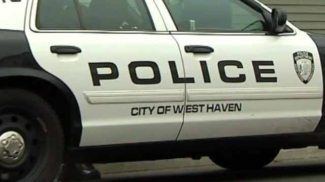 Man who died following shooting, crash in West Haven identified