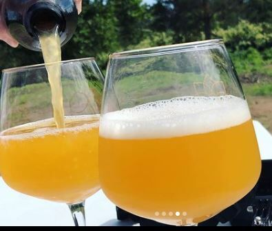 Caius Farm Brewery is brewing up sours and German beer