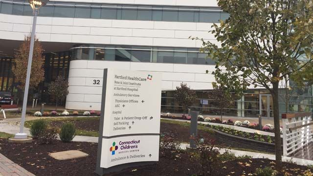 Officials preview new Hartford HealthCare's Bone & Joint Institute at Hartford Hospital