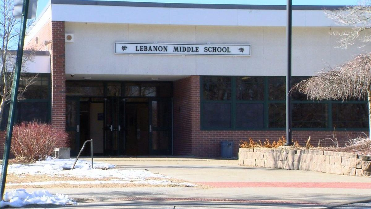 Lebanon Middle School dismisses early due to hazmat situation