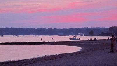 Connecticut Town Named Among Country S Best Beach Towns