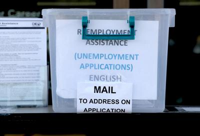 1 in 4 American workers have filed for unemployment benefits during the pandemic