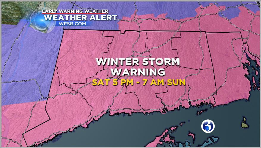 Winter Storm Dakota moves out of New England, melting to begin