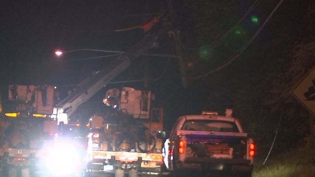 Route 44 in West Hartford reopens following crash