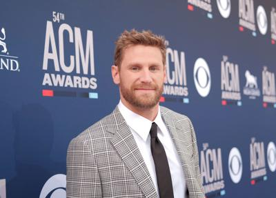 Chase Rice says 'Please go by the rules' after being criticized for packed concert