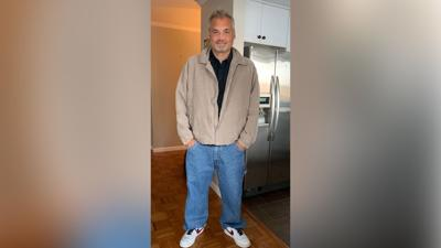 Artie Lange is sober, thinner and out of rehab