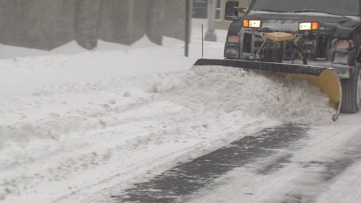 Parking ban ends in New Haven