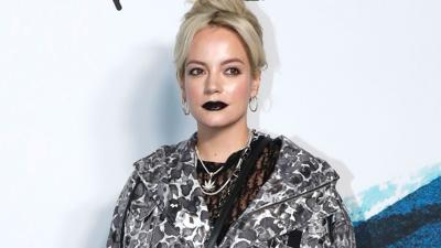 Lily Allen says speaking out about being sexually assaulted damaged her career