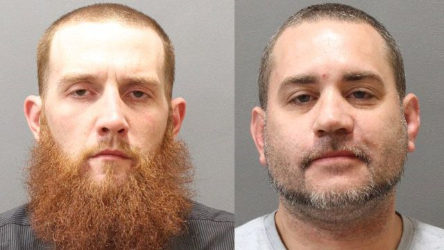 Speeding leads to heroin arrests in Plainfield