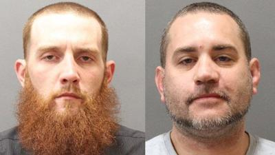 Speeding leads to heroin arrests in Plainfield | News | wfsb com
