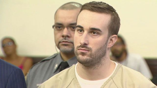 Man charged with killing parents sentenced to 55 years
