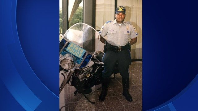 CT State Trooper dies after courageous battle with cancer