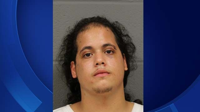 Police search for man wanted in New Britain kidnapping