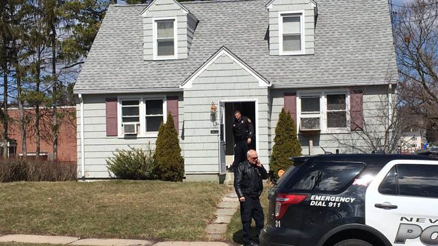 PD: Woman, 12-year-old, teen were victims in New Britain shooting