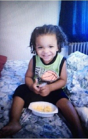 Silver Alert issued for missing 2-year-old in Waterbury