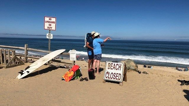 Man, 26, dies after shark attack off Cape Cod