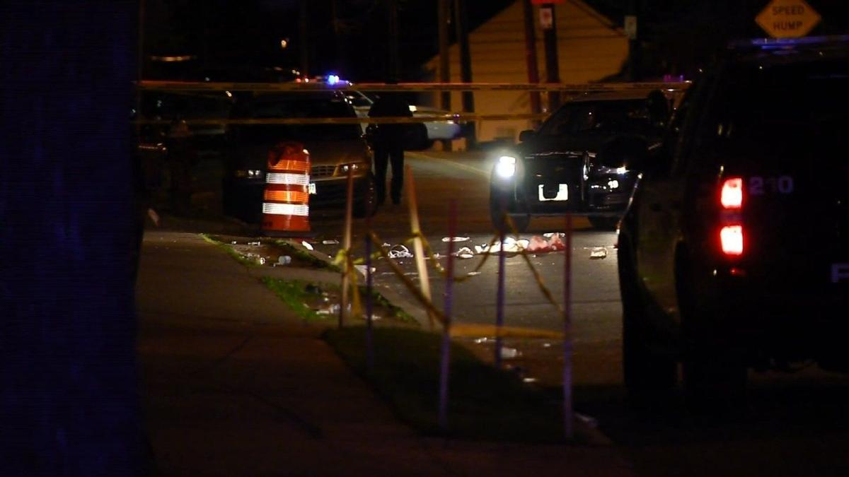Hartford police identify woman 'targeted' in last night's deadly shooting