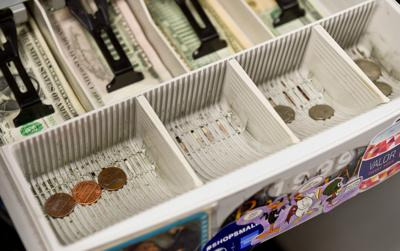 Why it's getting harder to get exact change
