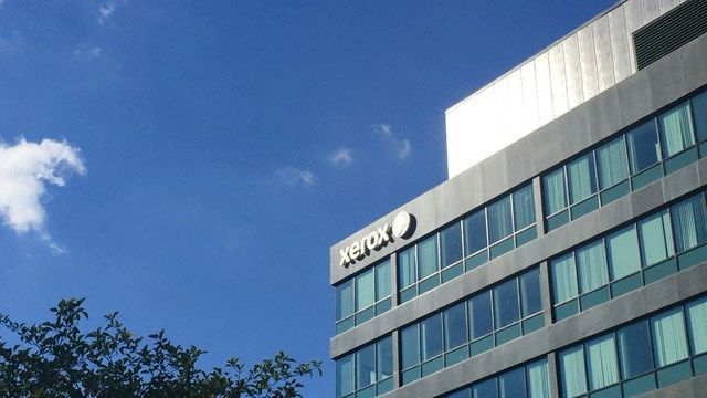 Xerox to keep headquarters in Connecticut, but move part of business out out state