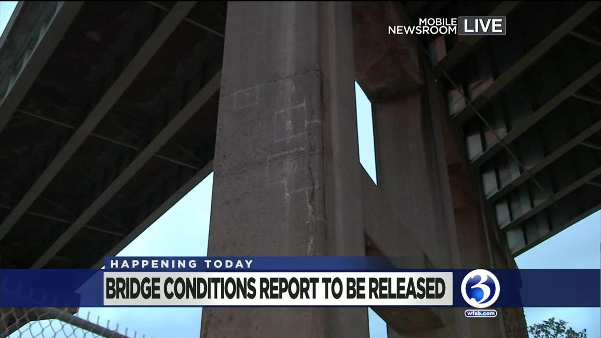 VIDEO: Report evaluating CT bridges to be released today