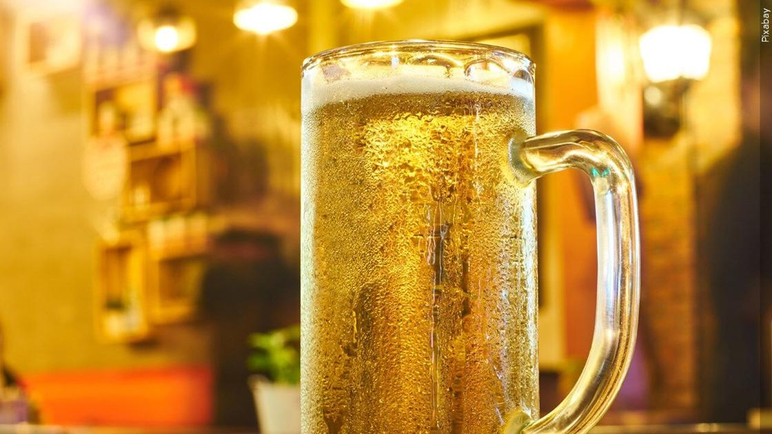 CT to reduce state tax on beer