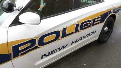 One dead in motorcycle crash in New Haven