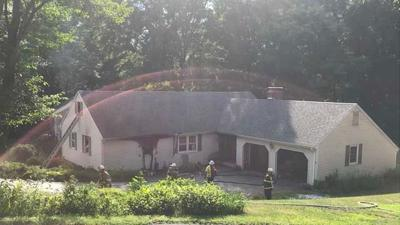 Dog, cat die in Southington house fire