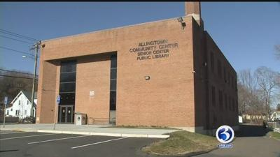 Sewage backup closes West Haven library