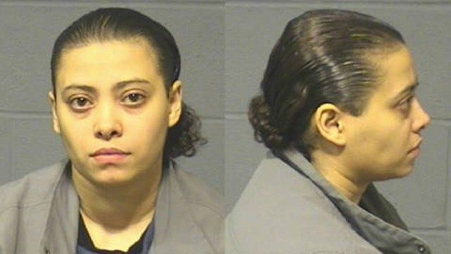 Police: Mother charged with manslaughter knew son needed doctor